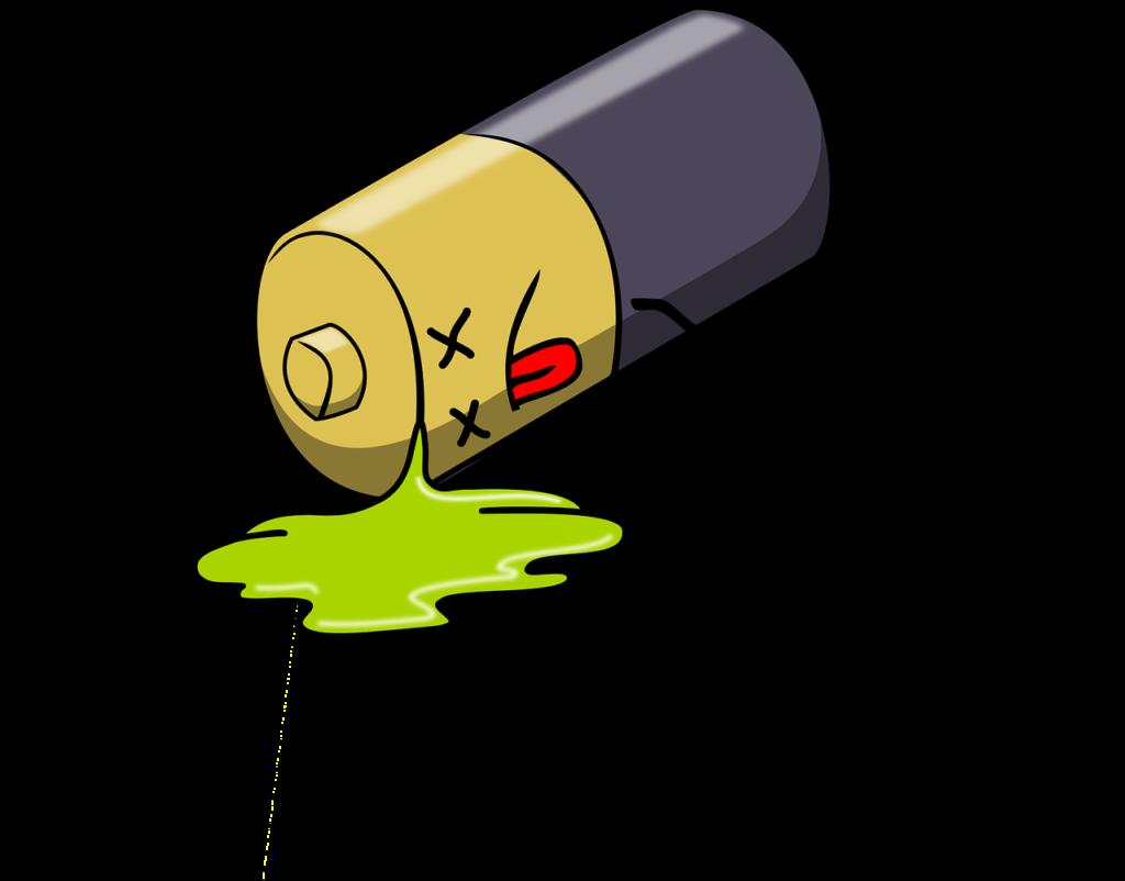 Cuidado de la batería